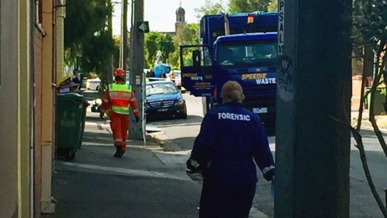 Un avvocato calabrese ucciso in AustraliaAveva difeso boss della 'ndrangheta locale