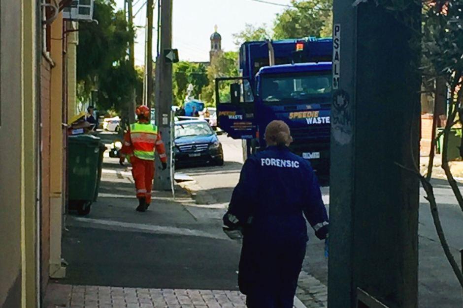 Avvocato Calabrese ucciso a Melbourne