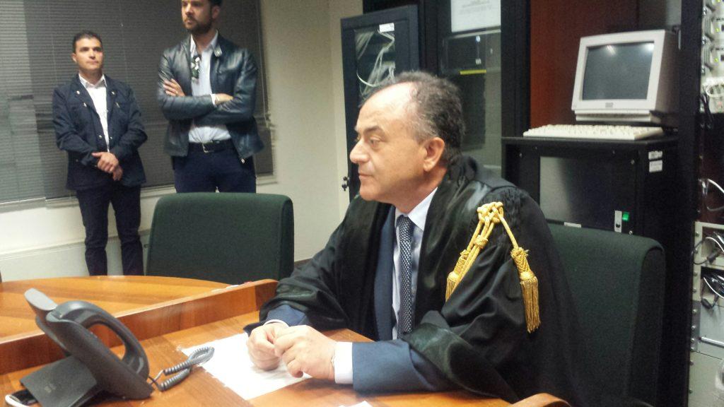 Giustizia, le accuse del procuratore Gratteri«Il potere politico è troppo timido sui problemi»