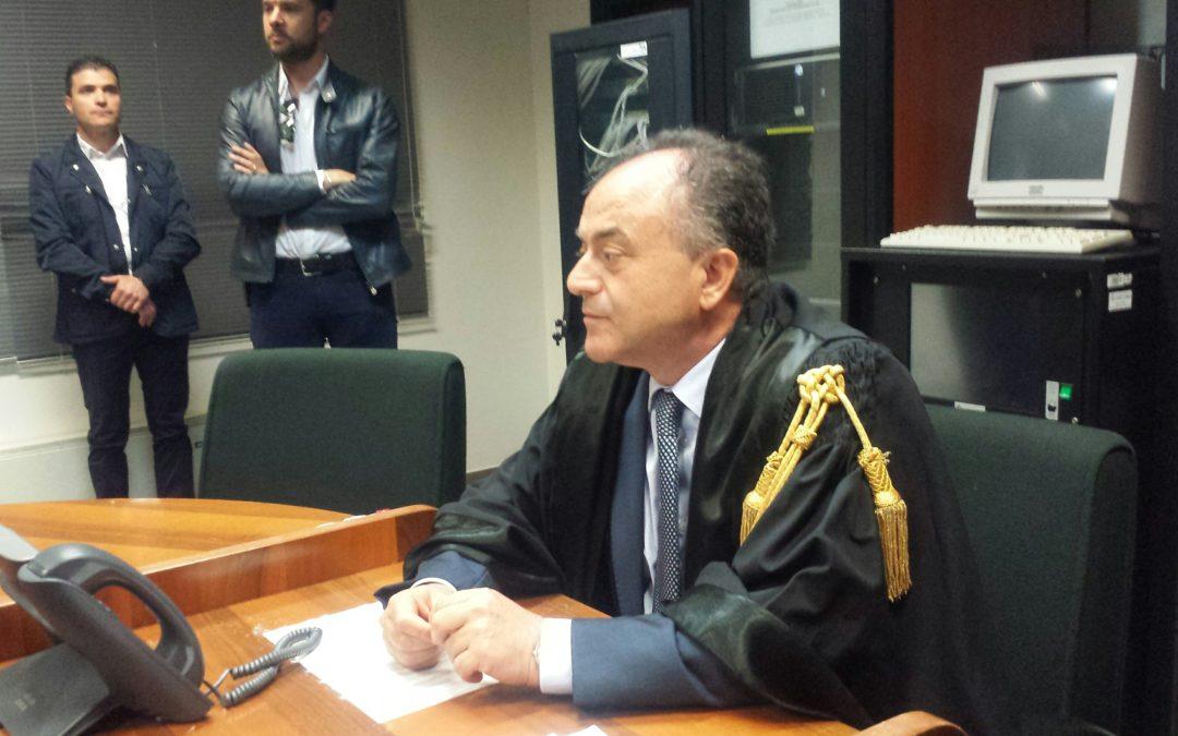 Giustizia, dalla Campania nuovo procuratore aggiunto  Giancarlo Novelli a Catanzaro, è record di domande