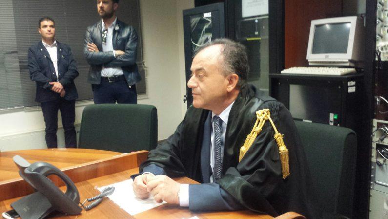 Operazione Jonny, il procuratore Gratteri dopo i fermi«Chiesa calabrese migliorata dopo la visita del Papa»