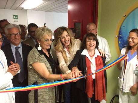 Al San Giovanni di Salerno nasce il reparto di radiologia per i bambini