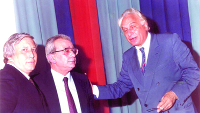 """Il direttore Gianni Festa ricorda Pannella, """"Ciao Marco"""""""