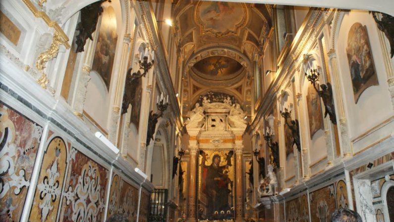 Il Santuario di Montevergine si prepara ad accogliere l'Anno Giubilare