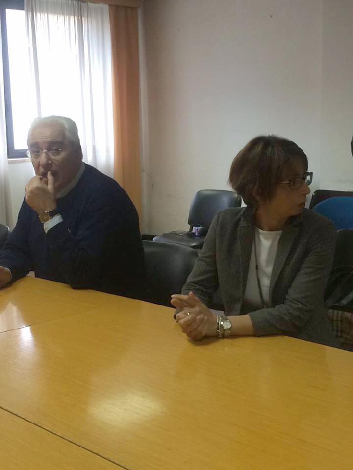 Acs, Foti nomina il nuovo amministratore dopo l'arresto di Gabrieli: è Greco