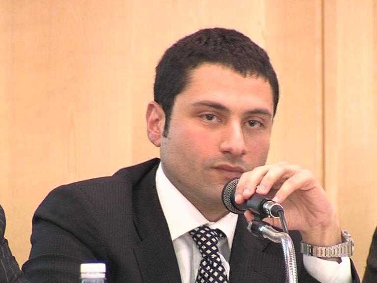 Oragate, la Procura archivia le accuse per Andrea GentilePer gli inquirenti De Rose «è l'unico responsabile»