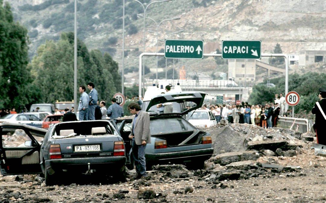 Strage di Capaci, 24 anni dopo a Soverato  incontro sulla sicurezza promosso dal Coisp