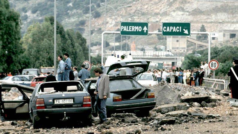 Strage di Capaci, 24 anni dopo a Soveratoincontro sulla sicurezza promosso dal Coisp