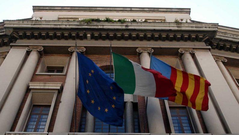 Salerno, Agosto chiede al prefetto lo scioglimento del consiglio comunale