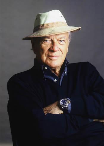 Giorgio Albertazzi è morto, aveva 92 anniEra stato anche direttore del Magna Graecia Teatro Festival