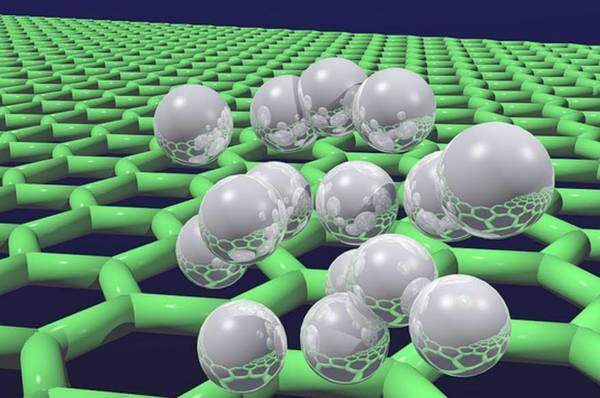 La fabbrica dell'idrogeno è una scoperta calabreseAll'Unical dimostrata la scissionedella molecola dell'acqua con il grafene