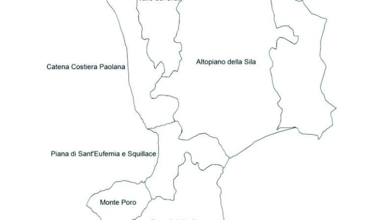 Ambiente, 18 siti ad alto rischio contaminazione in CalabriaL'allarme lanciato dall'Istituto superiore di Sanità: ecco la mappa
