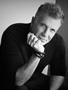 Tre giorni con il Premio PulitzerC'è Michael Cunningham a Matera