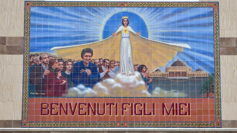 Festa della Mamma, attese migliaia di persone a Paravati in preghiera nel trentennale della Fondazione di Natuzza