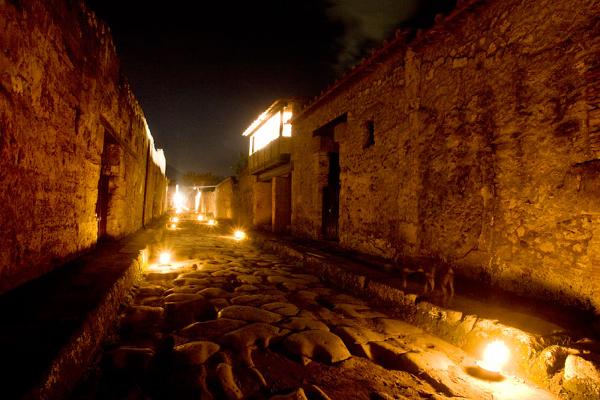 26 dicembre e 1 gennaio, musei di Salerno ed Avellino aperti
