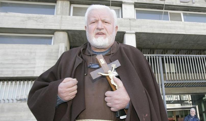 A Cosenza rubate le offerte destinate ai poveriAppello di Padre Fedele per riavere la cassetta