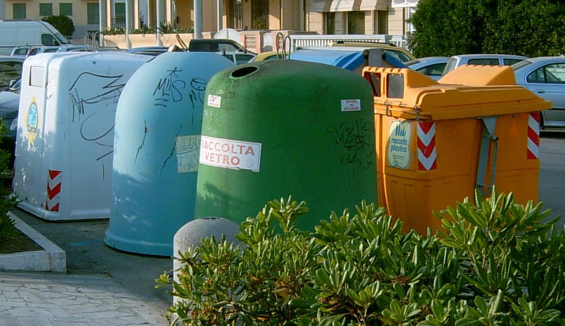 Differenziata a Potenza, si parte davveroOra si pensa all'impianto di compostaggio