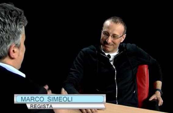 Marco Simeoli si racconta al Quotidiano del Sud