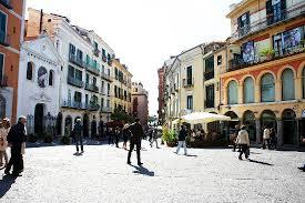 """Riqualificazione urbana: Salerno rinasce attraverso il progetto """"Irno Center"""""""
