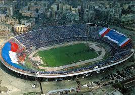 Stadio San Paolo: progetto di riqualificazione al via