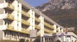 Riduzione delle prestazioni all'Ospedale di Solofra: sit -in di protesta