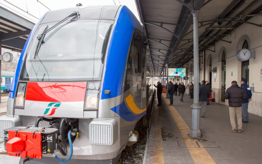 Trenitalia, la conquista dell'Europa è un rischio ad alta velocità