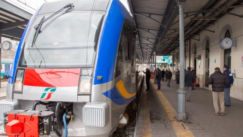 Nuova linea ferroviaria dalla Calabria alla PugliaArrivano i fondi europei: 74,7 milioni per i lavori