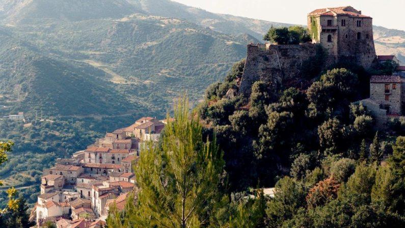 In giro per castelli: sabato a Valsinnidomenica a Brienza e Satriano
