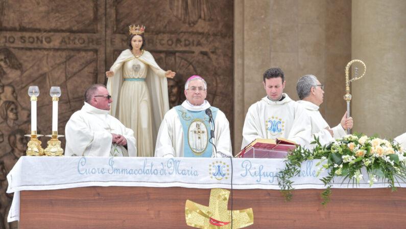 Mileto, scoppia la pace tra la diocesi e la Fondazione Cuore immacolato di Maria voluta da Natuzza Evolo