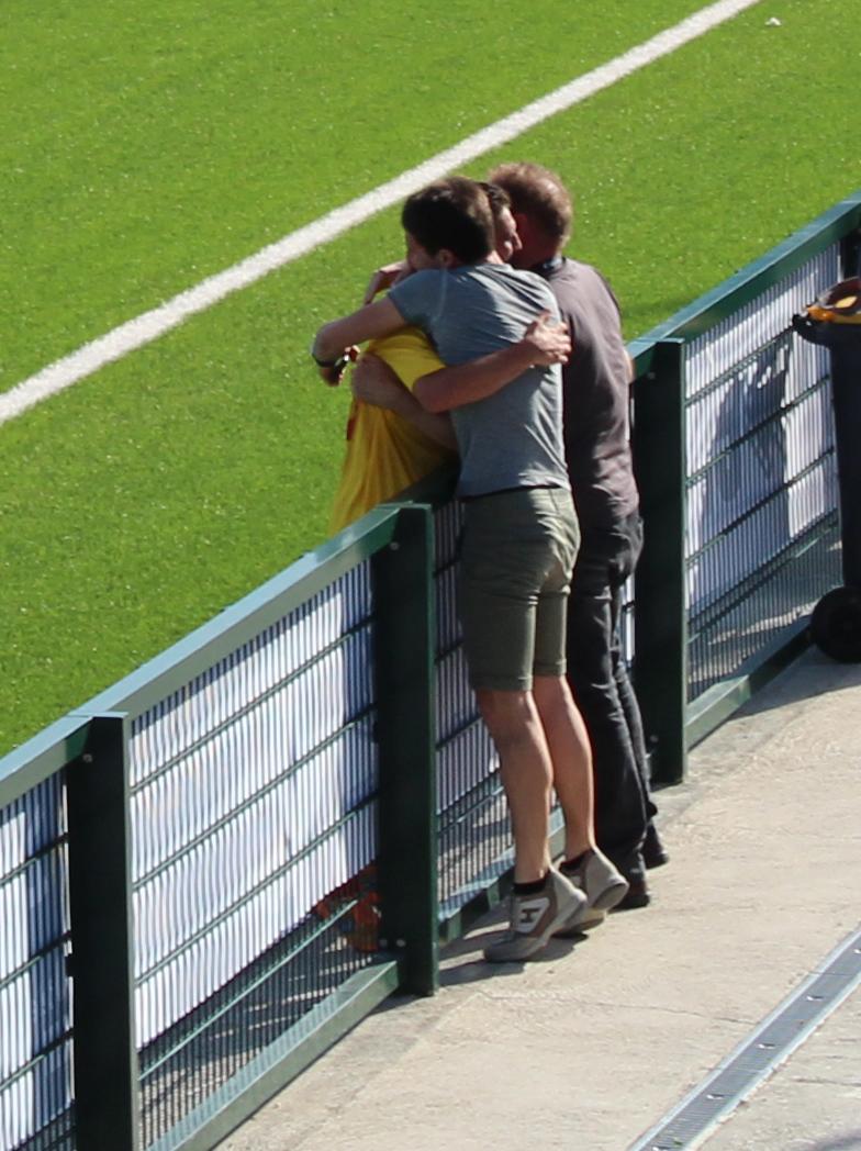 FOTO - Le immagini delle prime due giornate di calcioal Torneo delle Regioni in corso in Calabria