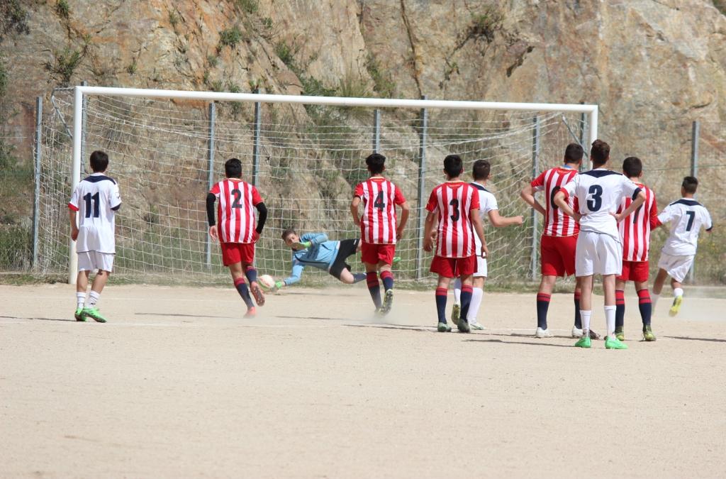 Coppa Italia di Eccellenza lucana al via: esame Soccer Lagonegro per il Moliterno
