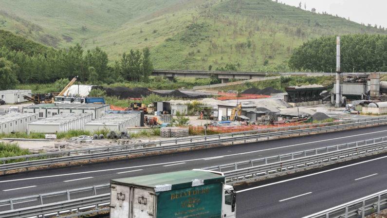 La truffa per costruire l'autostrada, la Finanza  sequestra strada e cantieri tra Vibonese e Reggino