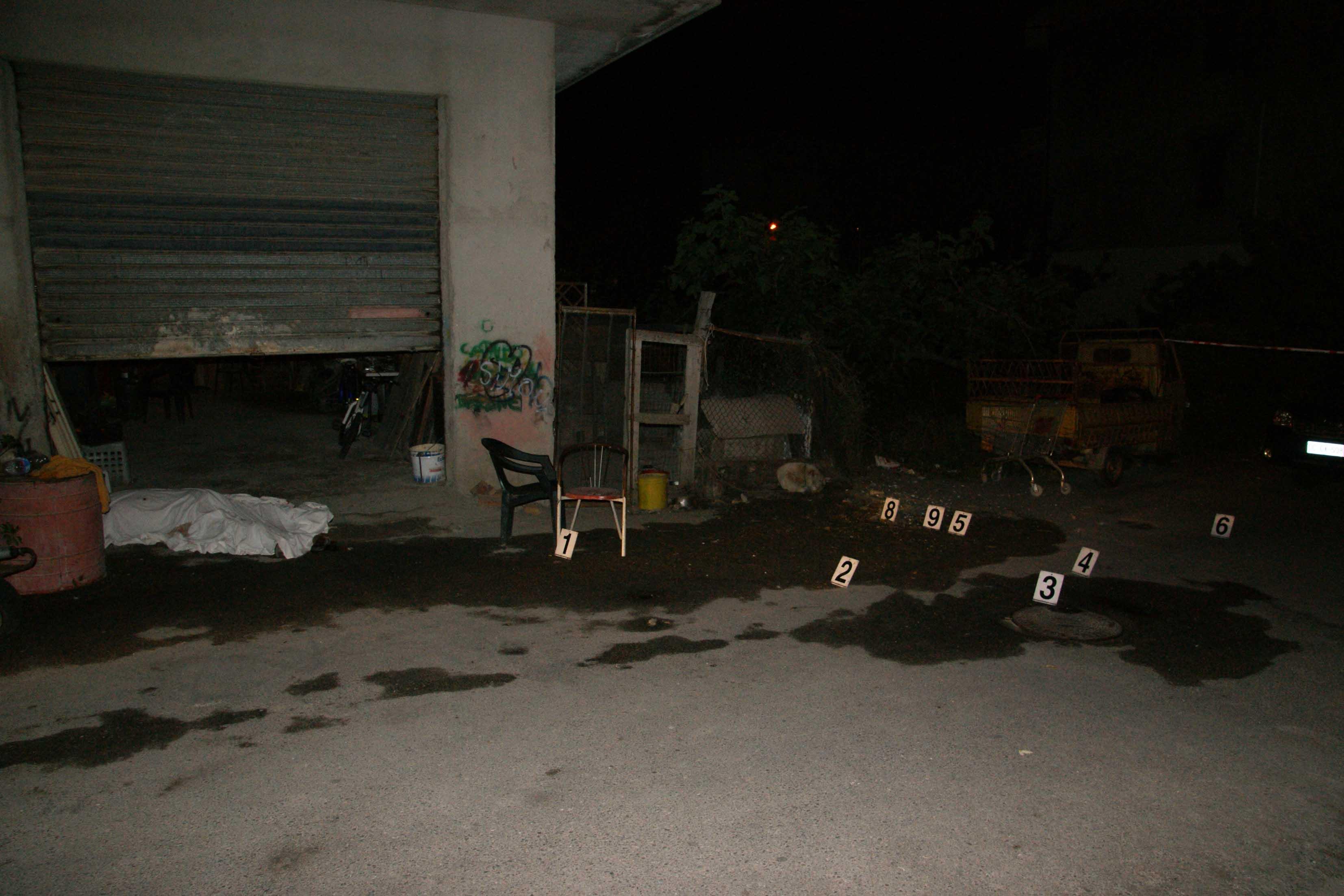 Crotone: omicidio Aloe, i carabinieri arrestano un uomo dopo un anno di indagini