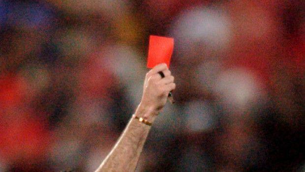 Daspo per un 27enne del Materano: tentò di entrare negli spogliatoi al termine di una partita di Promozione