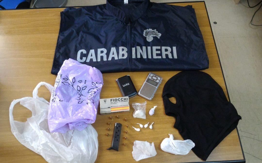 Spaccio di droga, scoperte quattro persone tra Avella e Montoro