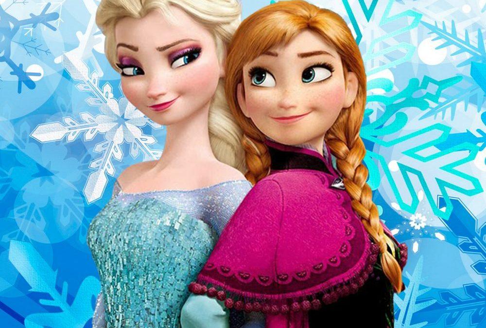 Frozen 2, l'outing di Elsa Il web chiede un amore tutto al femminile