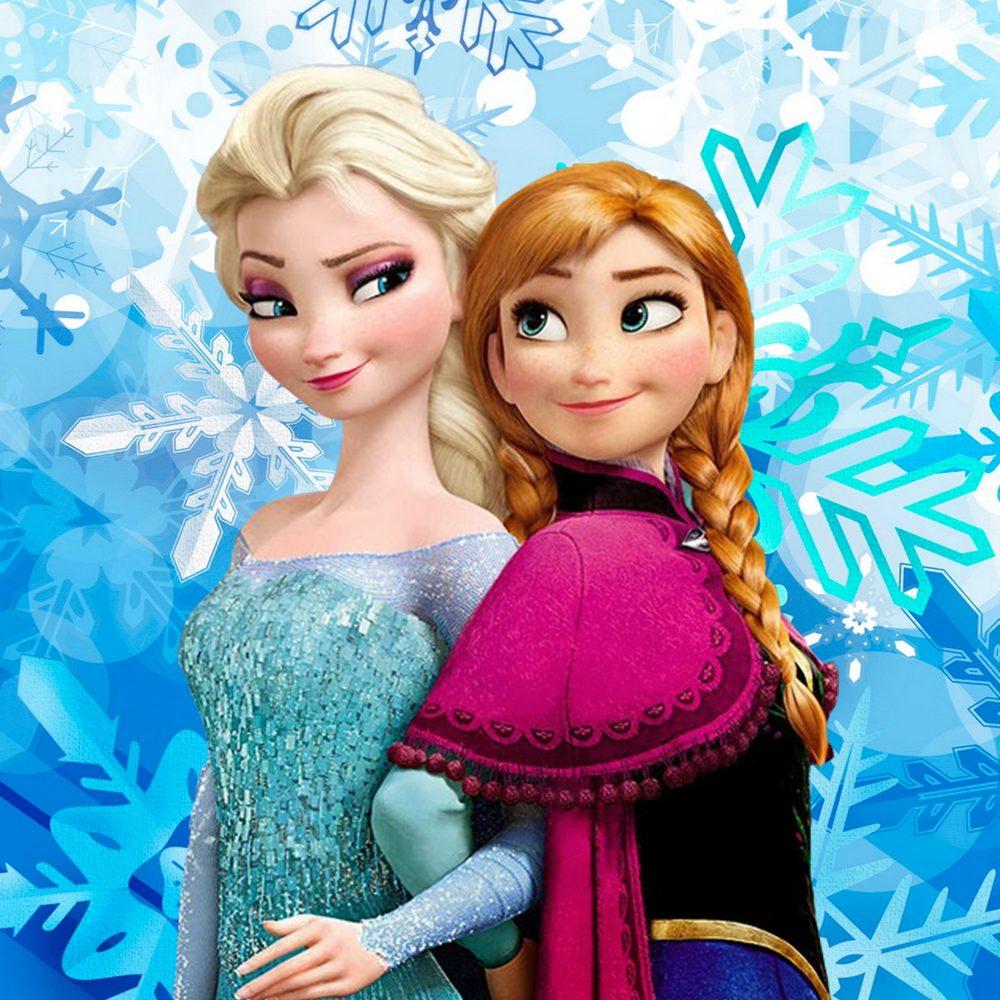 Frozen 2, l'outing di ElsaIl web chiede un amore tutto al femminile