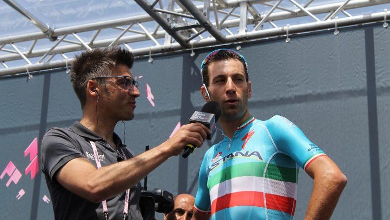 LE FOTO - Il Giro d'Italia parte da Catanzaro