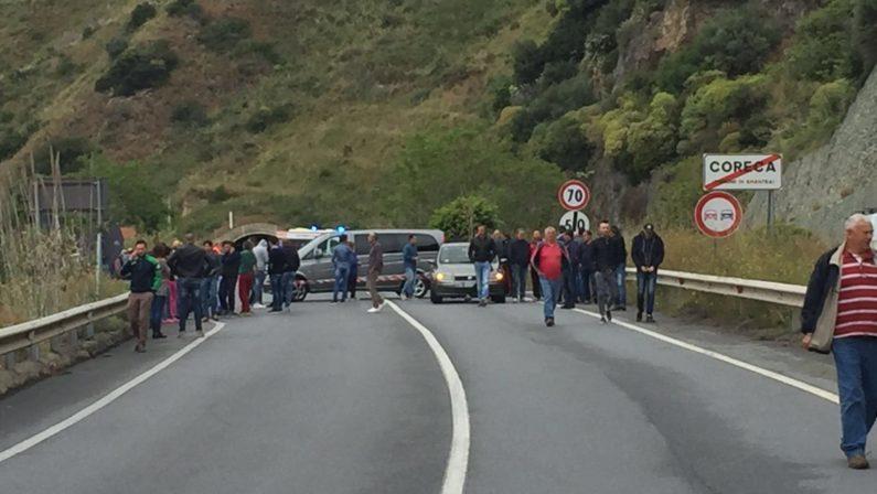 Ancora sangue sulla Statale 18 nel CosentinoUn motociclista muore all'altezza di Amantea
