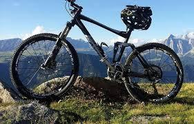 Laceno Bike Park, tutto pronto a Bagnoli Irpino
