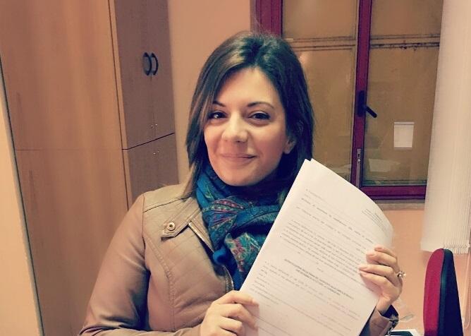 A Platì finisce il sognodi Anna Rita LeonardiSi ritira la candidata sindacolanciata da Renzi
