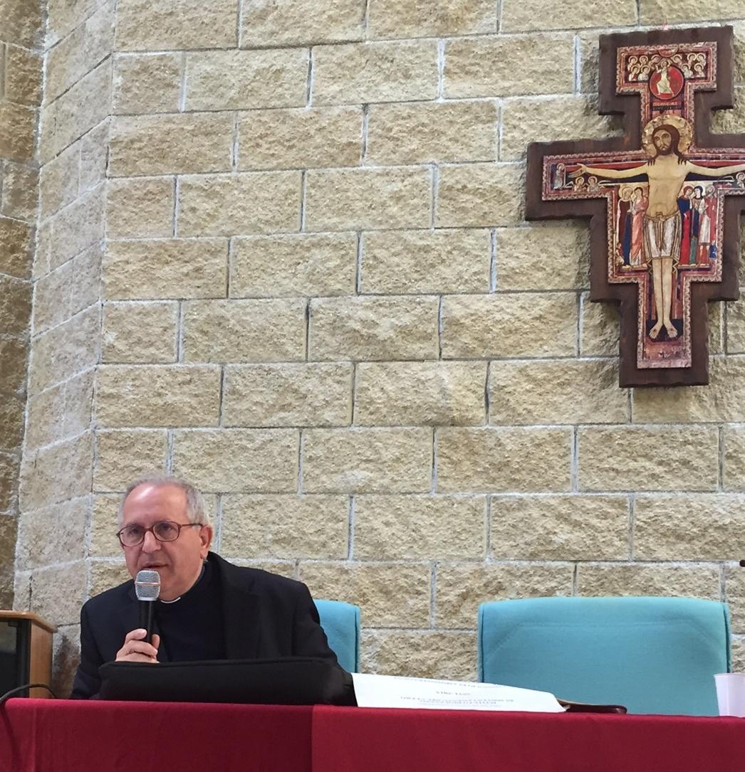 Da Tursi-Lagonegro ad Acerenza Francesco Sirufo è il nuovo vescovo
