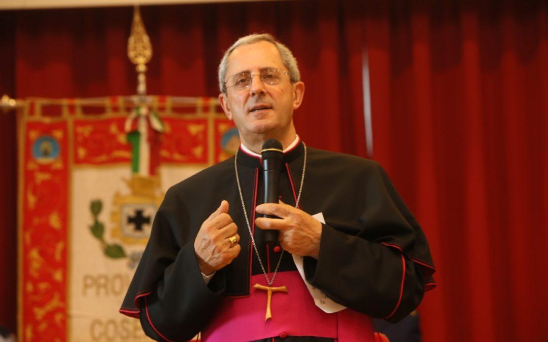 Morte Di Jole Santelli Il Ricordo Del Vescovo Francesco Nole E L Annuncio Dei Funerali Il Quotidiano Del Sud