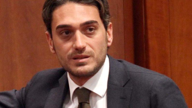 Elezioni regionali, il Pd ha scelto: a guidare il centrosinistra sarà Nicola Irto