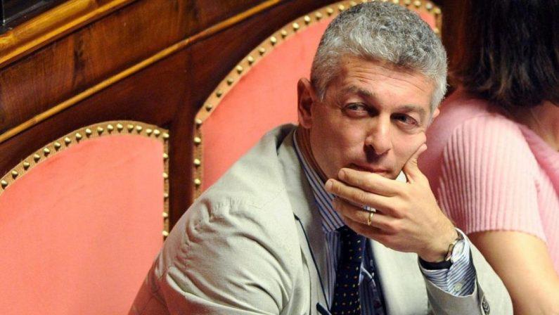 Morte Santelli, Morra ribadisce: «Non era imprevedibile quel che è successo» e Salvini ritira la Lega dalla Commissione antimafia