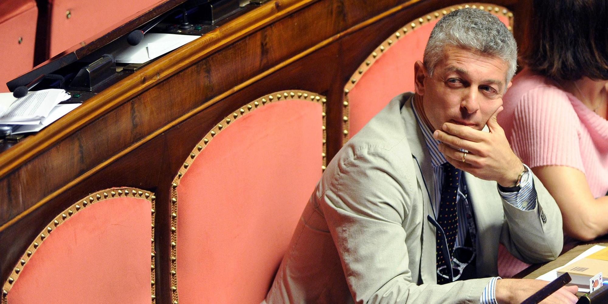 Comuni sciolti per mafia, il senatore Morra (M5S)«Le leggi sono inefficaci, ma serve più cultura»