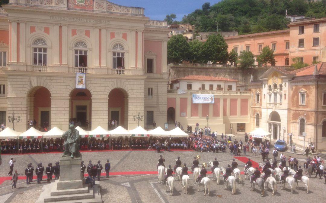 Tutta la Calabria celebra la polizia di Stato  Dalla lotta ai clan alle emergenze sul territorio