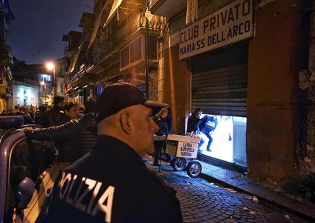 Duplice omicidio a Napoli, la Polizia arresta quattro persone
