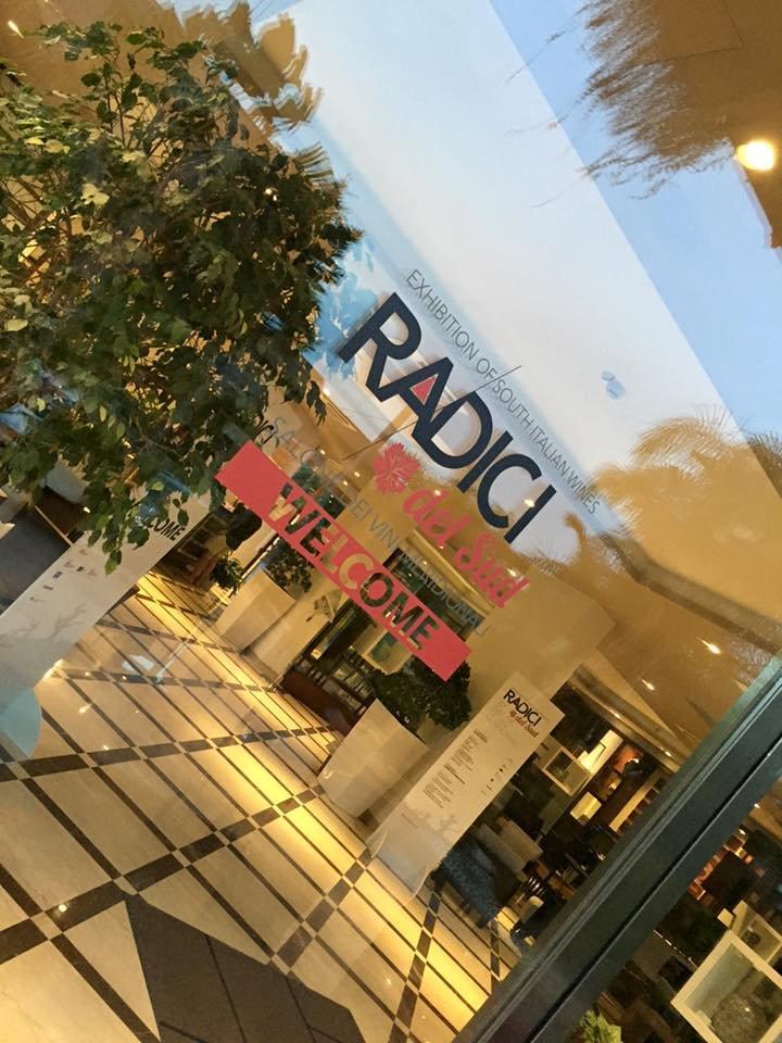 """Vini autoctoni, i magnifici 65 ospiti di """"Radici del Sud"""" a Bari"""