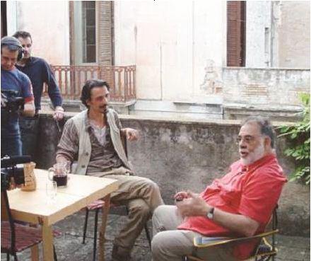 Non solo Francis Ford Coppola: il filo che lega Stati Uniti e Basilicata